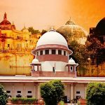 'Enough is enough': Ayodhya hearing to end today at 5pm, says CJI .