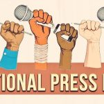 16th November – National Press Day