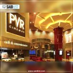 PVR eyes business reaching pre pandemic level by end of FY22