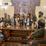 """""""War Is Over"""" Taliban Declares As It Takes Control Of Presidential Palace"""