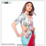 """""""Live Every Moment"""": What Shilpa Shetty Tells Herself When She Wants To """"Call A Time Out"""""""