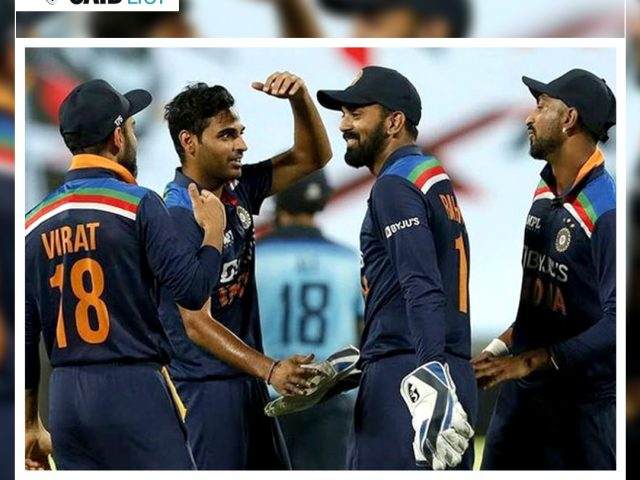 """Who Can Be Groomed As Future Captain""""Can Be Looked At"""": Sunil Gavaskar"""