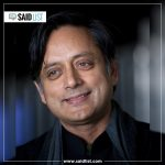 """Shashi Tharoor Accepts Congress Colleague's Apology Over """"Donkey"""" Remark"""
