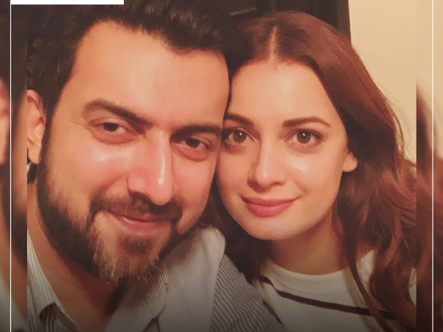 """""""Roar"""": Dia Mirza's Shout Out To Ex-Husband Sahil Sangha"""
