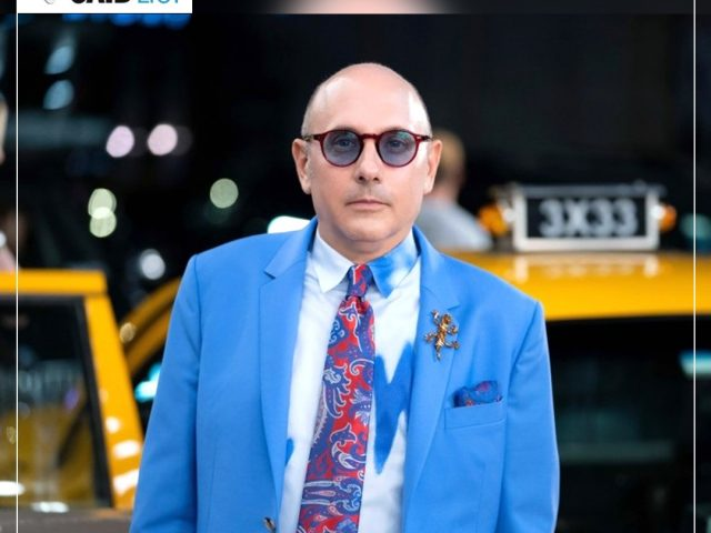 Sex And The City Star Willie Garson Dies At 57. Son Nathen And Co-Stars Pay Tributes…