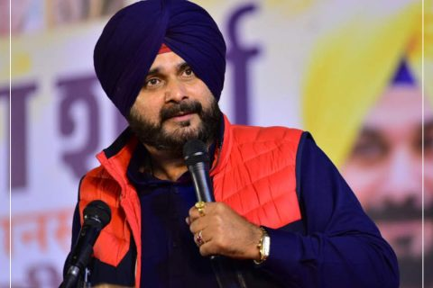 Navjot Singh Sidhu To Stay, 'Agreement' with Chief minister on Sticking points
